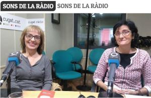Entrevista a la Radio